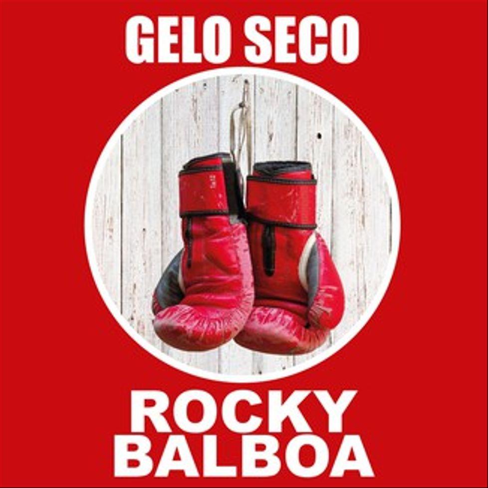 Rocky Balboa Gelo Seco Palco Mp3