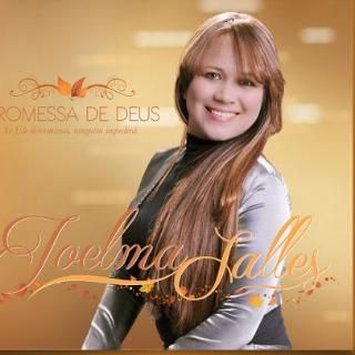 cantora Joelma Salles Salles