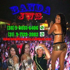 BANDA JWS