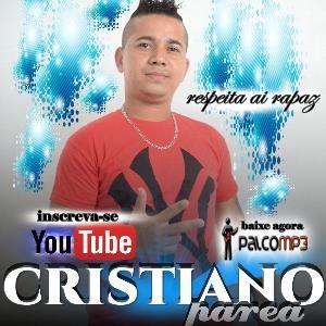 Cristiano Parea