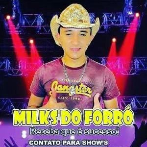 MILKS DO FORRÓ