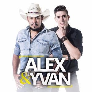 Alex e Yvan