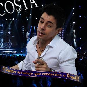 Daniel Costa Oficial