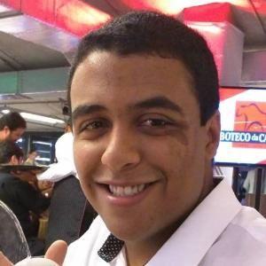 João Otávio Ferreira Barbosa