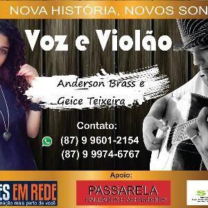 Anderson Brass Teixeira E Geice Teixeira