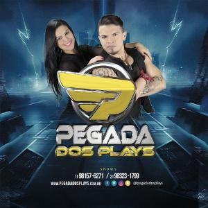 PEGADA  DOS PLAYS