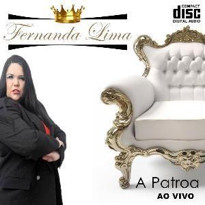 Fernanda Lima A Patroa