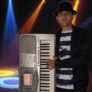 naldo dos teclados Naldo