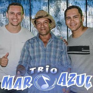 TRIO MAR AZUL