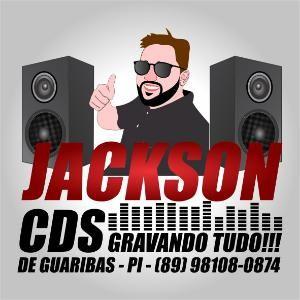 JACKSON CDs DE GUARIBAS PI