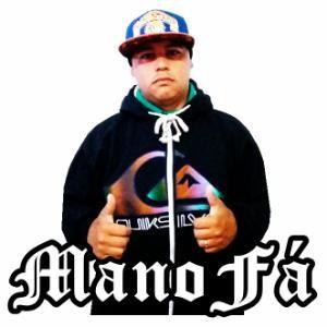 Mano Fá Rap Gospel