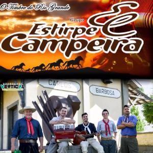 Grupo  Estirpe Campeira
