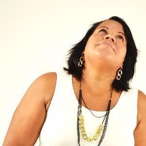 Cantora Jorgete Barreto