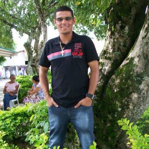 Nailton Barros dos Santos