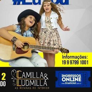 Camilla e Ludmilla