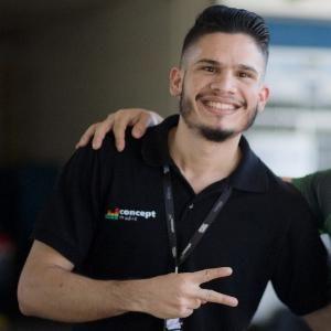 Fernando Albuquerque MKT