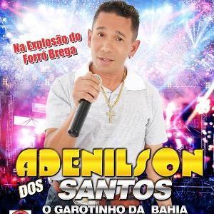 ADENILSON DOS SANTOS 2016