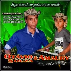 Otávio Souza e Amaury