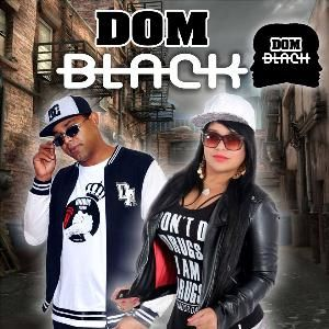 Dom Black hip hop