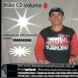 Biao cd volume 1
