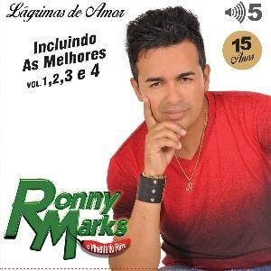 Ronny Marks