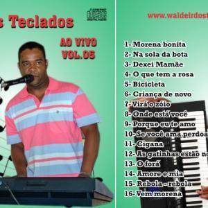 Waldeir Dos Teclados