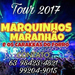 marquinhos Maranhão o top