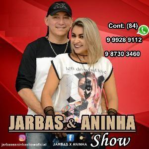 Jarbas e Aninha Show