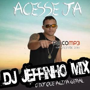 Jeffinho Mix
