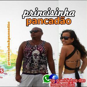 princesinha& pancadão