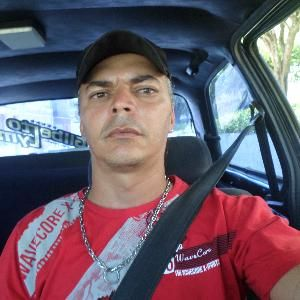 Gilberto Lyma