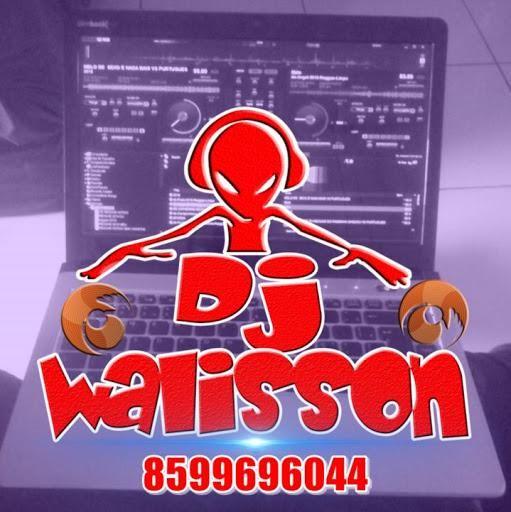 DJ WALISSON
