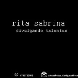 Rita Sabrina Divulgadora
