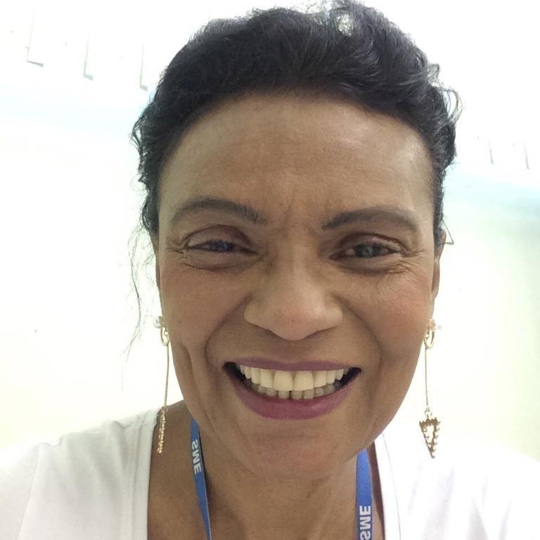 b5161cff3eb Yam Teodoro · Genilda Souza