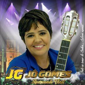 Jô Gomes