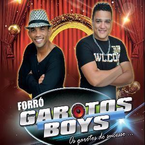 Forró Garotos Boys