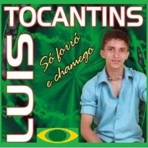 Luiz Tocantins