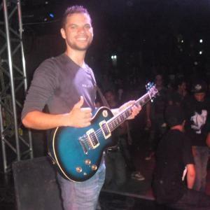 Geovanny guitar