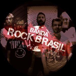 #bandarockbrasil RockBrasil