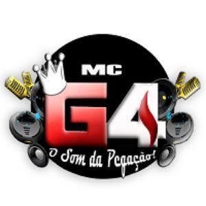 Mc G4 Oficial
