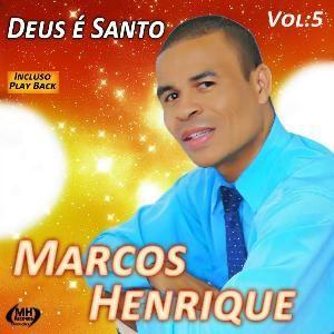 CANTOR MARCOS HENRIQUE