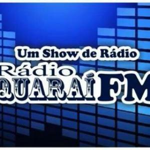 rádio quaraí fm