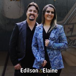Edilson e Elaine