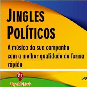 LB publicidade jingles politico e comercial