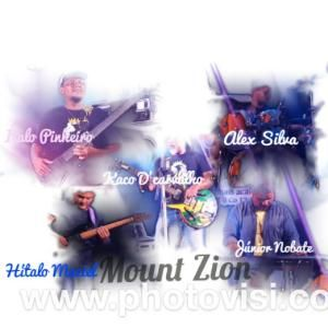 Mount Zion Reggae Cristão