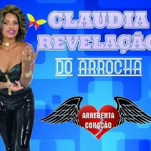 Claudia Revelacao Do Arrocha