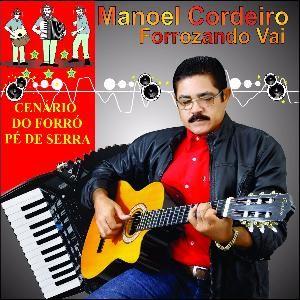MANOEL CORDEIRO