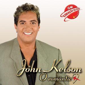 John kelson o romântico