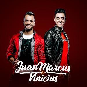 Juan Marcus e Vinícius