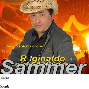REGINALDO  SAMMER